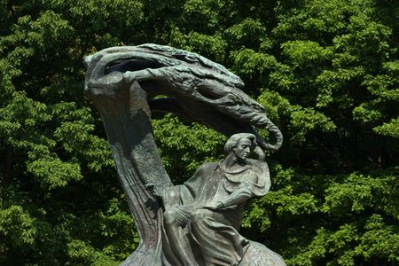 Chopin monumento