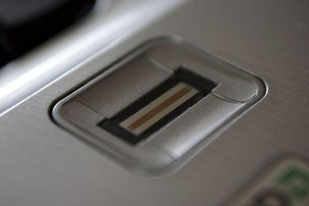 authentication: fingerprint authentication