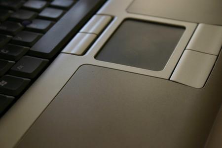 touchpad photo