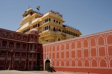 jaipur pink castle