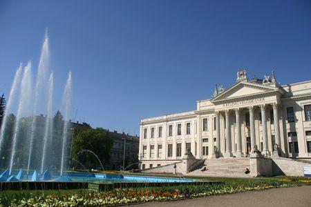 Szeged fuente
