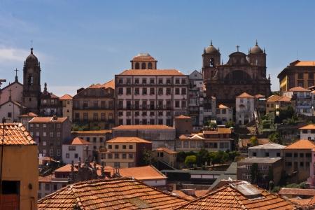 Porto Old Town photo