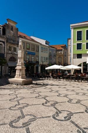 Aveiro Old town