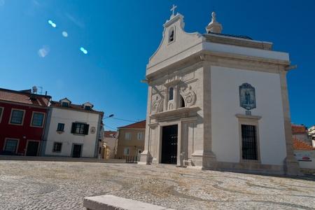 Aveiro Old town photo