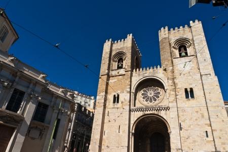 lisbon: Lisbon Old town