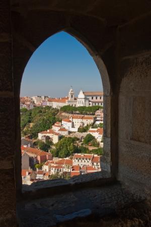 baranda para balcon: Lisboa