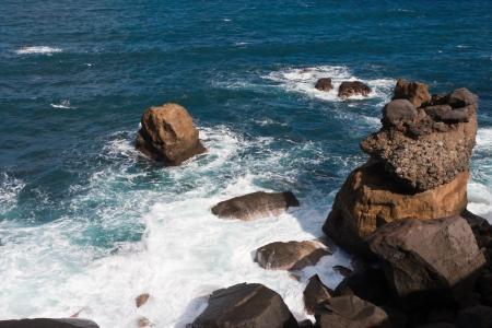 Gran Canaria Cliffs photo