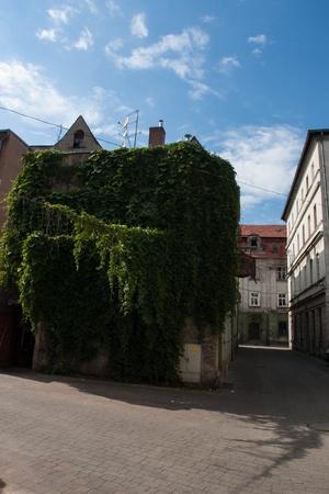 wroclaw: Kamienna Gora in Karkonosze