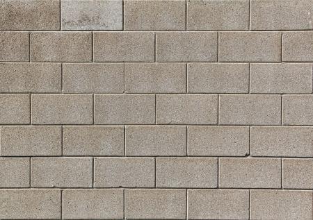 コンクリート ブロック壁の背景とニーズのためのテクスチャ