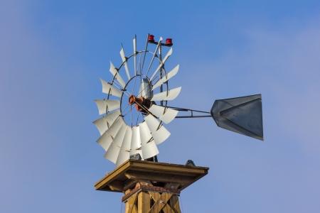 conveys: Windmill Conveys Power of the Wind.