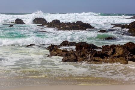 17: Marina Vista del Oc�ano Pac�fico desde 17 Mile Drive