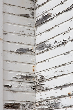 Peeling Lead Based Paint Represents and Environmental Hazard
