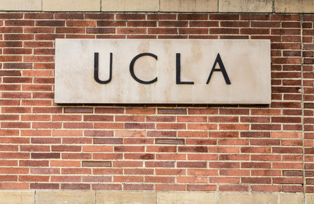 Ucla Campus Stock Photos And Images - 123RF