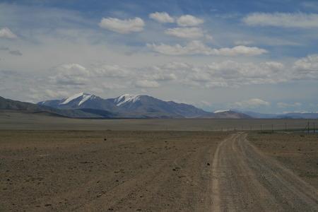snapshots: Gobi Desert