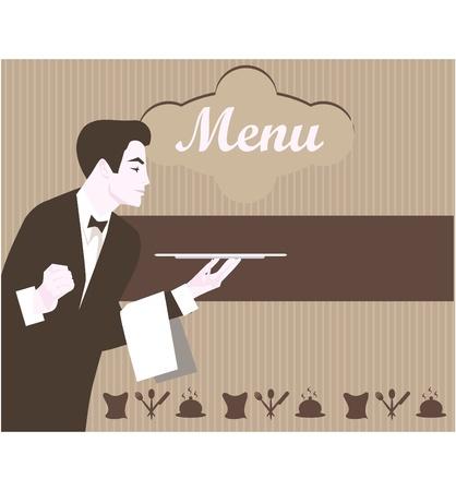 Progettazione menu ristorante
