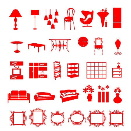 furniture signs