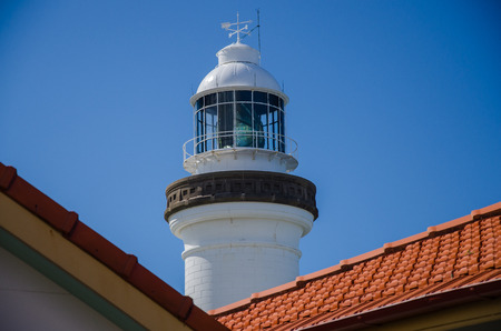 mainland: Historical lighthouse at the most easterly point of the Australian mainland.
