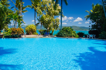lonesomeness: Relaxation and fun on the islands of the Whitsundays.