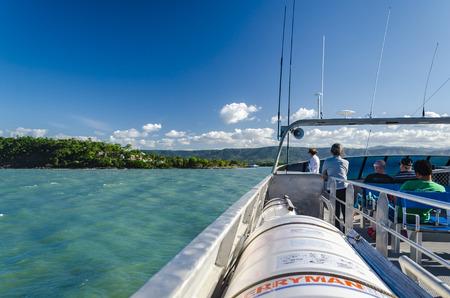 port douglas: Arriving Port Douglas Editorial