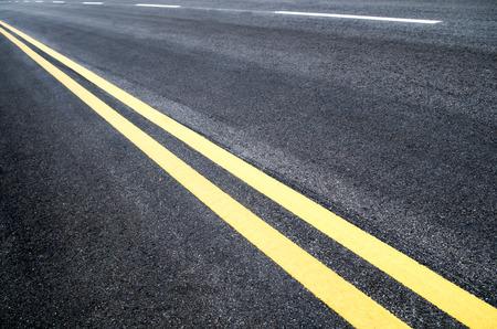 road surface: asphalt road surface
