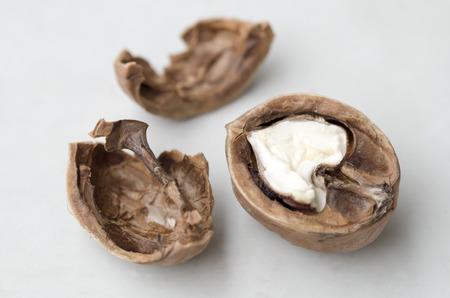 rupture: Eat walnuts