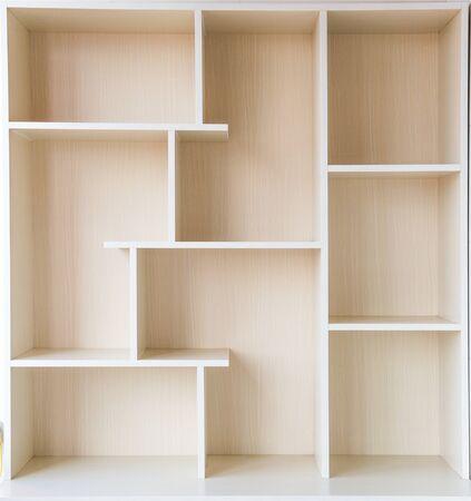 Cabinet layout design
