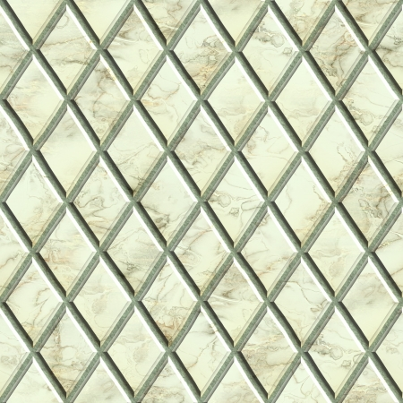 paving stone: Sidewalk blocks abstract background illustration Stock Photo
