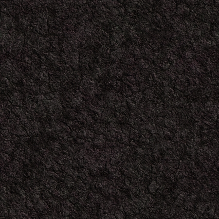 Black rock seamless background photo