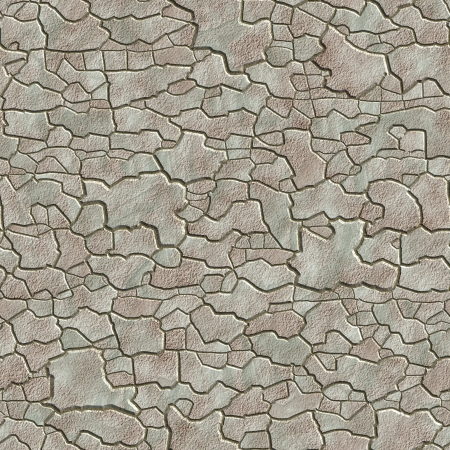 Sidewalk blocks seamless abstract background photo