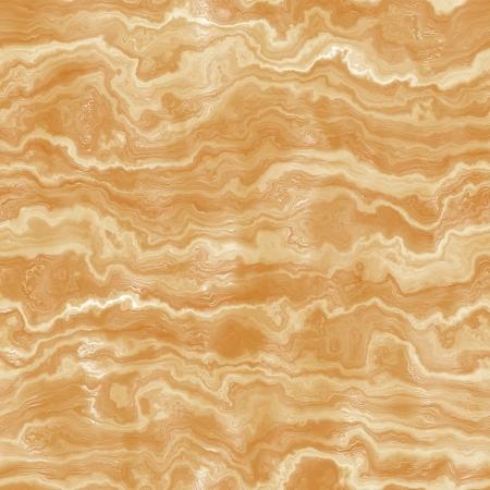 onyx: Orange marble seamless background  Stock Photo