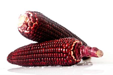 waxy: corn milk and corn