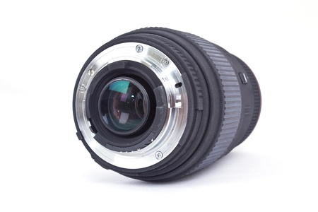 telephoto: Camera photo lens