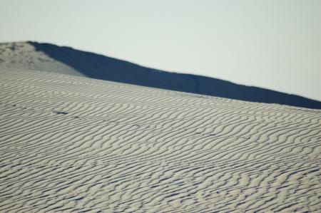 White Sands National Monument Stock Photo - 14556341