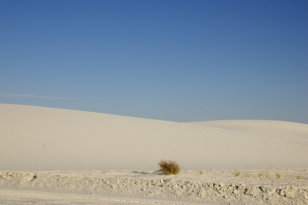 White Sands National Monument Stock Photo - 14556331