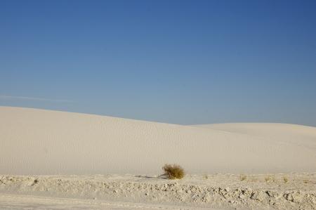 White Sands National Monument Stock Photo - 14556331