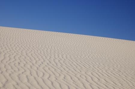 White Sands National Monument Stock Photo - 14556342