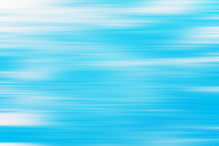 Blue painted surface background. Vertical dye shot Stock Photo