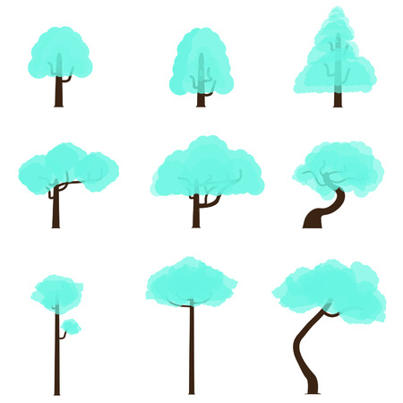 rt: Tree Collection 8