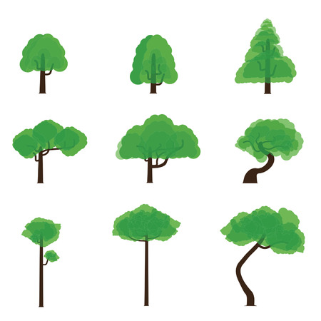 rt: Tree Collection 5