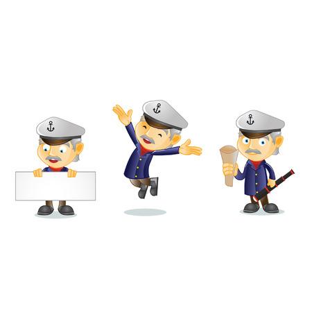 Captain 1