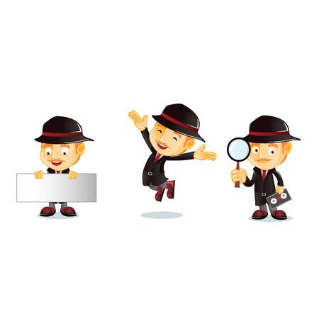 Detective 1