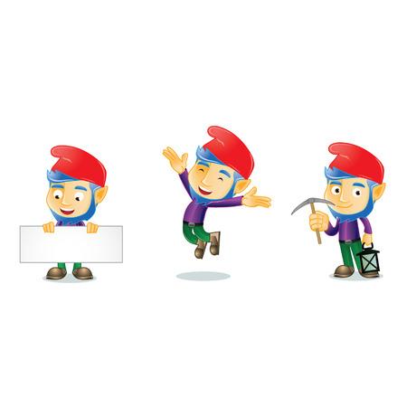 midget: Midget Mascot