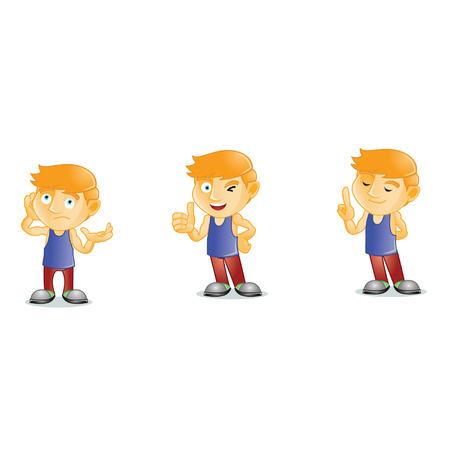 strongman: Strongman Mascot