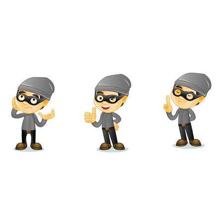 housebreaker: Thief Mascot