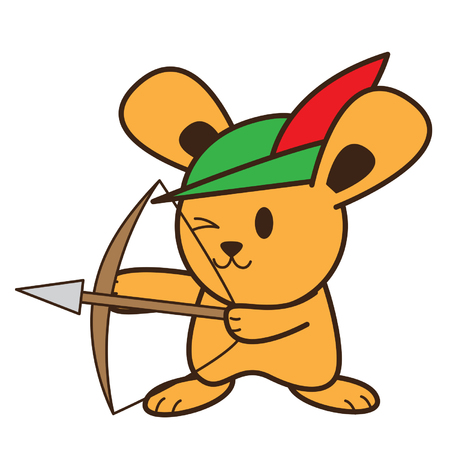archer: Archer Rabbit
