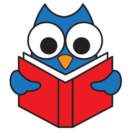 storyteller: Read Owl