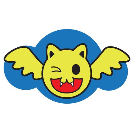 flaying: Smile Bat