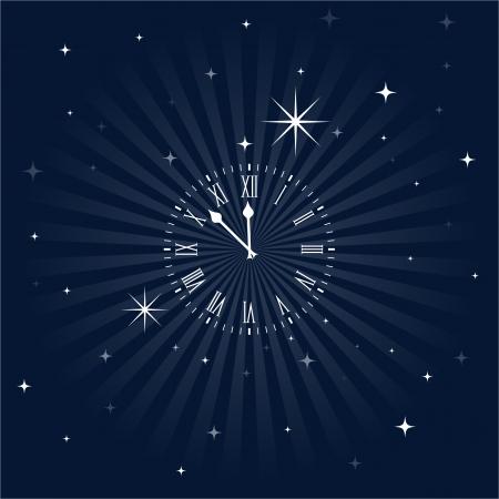 insomnia: Insomnia clock, close to midnight