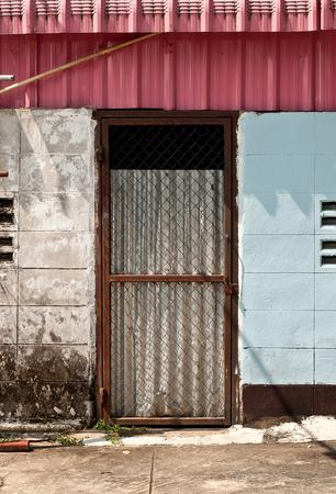 durability: Backdoor Unwanted beauty But durability