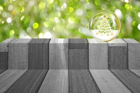 festive: Christmas with festive decoration background